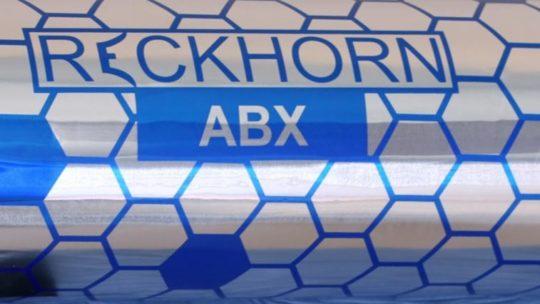 Kapitel 5: Reckhorn ABX Alubutyl zur Schallisolierung!