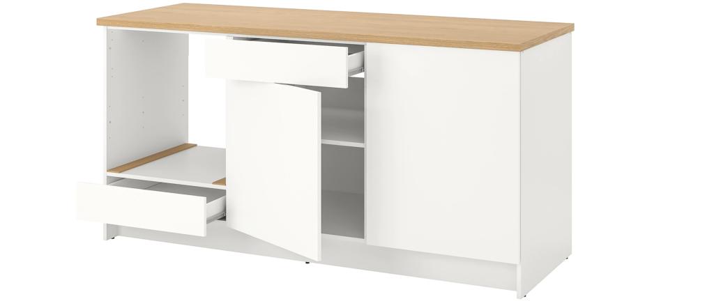 Ikea Küche im Camper - Knoxhult Wohnmobil Einbau